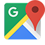 Google Maps tiny